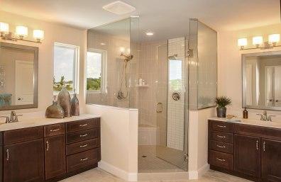 Ash Lawn Owner's Bath