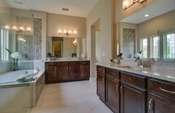 Palmetto Owner's Bath
