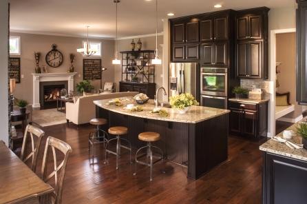 Pembroke kitchen