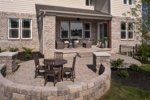 Rowan Outdoor living