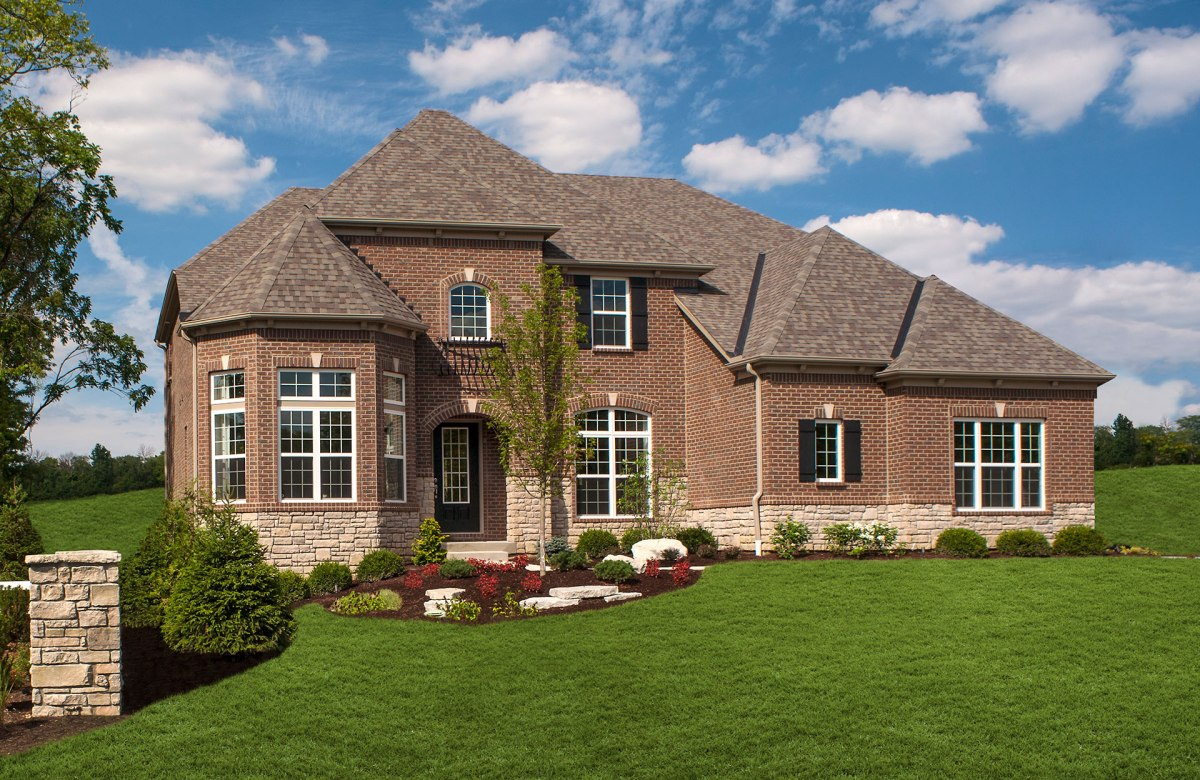 Spectacular Mount Vernon Model Opens In West Chester