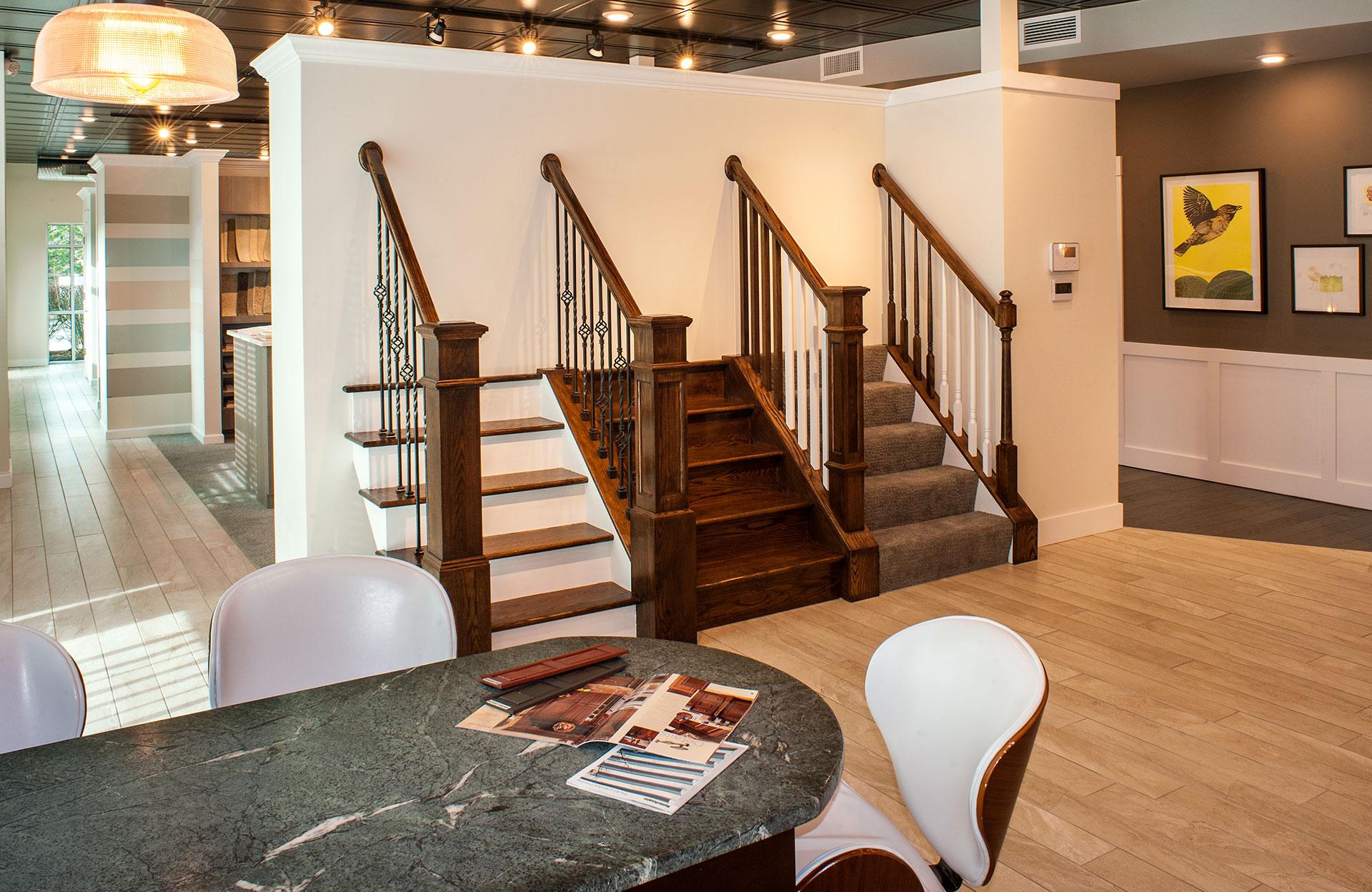 Drees Homes Design Center