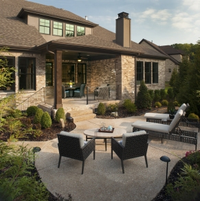 Colinas II Outdoor Living
