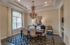 Durbin Formal Dining Room