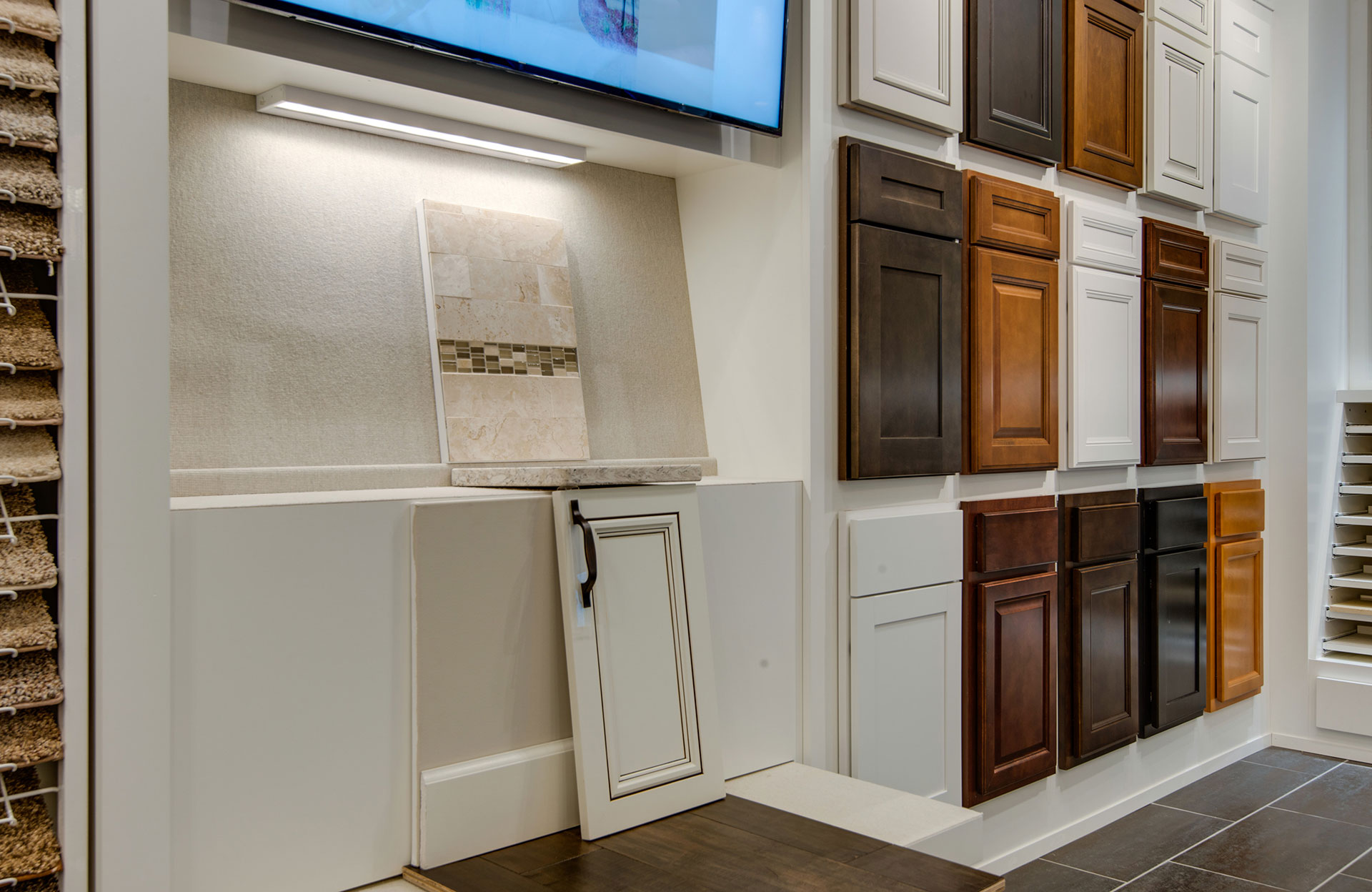Charming JAX_DC_Cabinets_2X. Drees Design Center ...