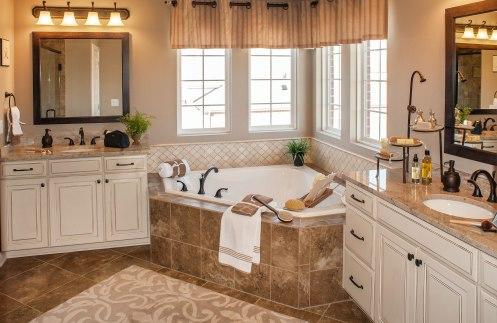 Owner's Suite Bath