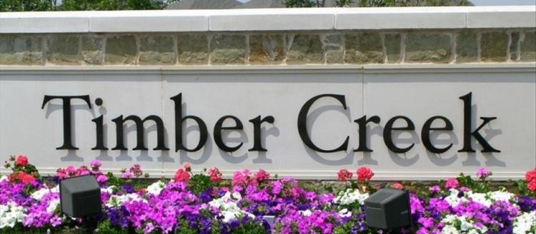TimberCreek_Sign