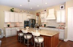 Clearwater kitchen