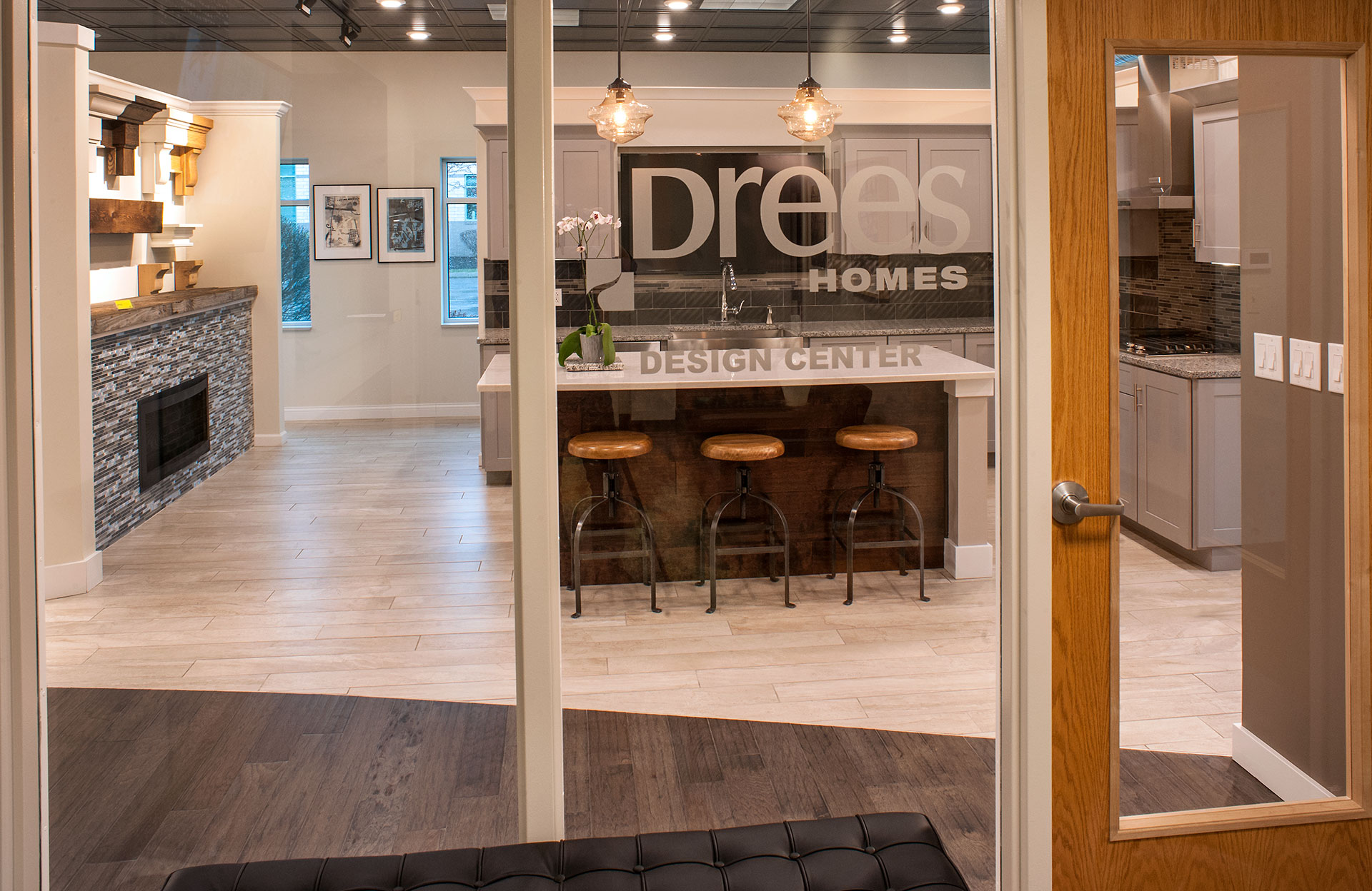 Whether Your Style Is Classic Or Quirky, Refined Or Casual, Drees Has  Something For You. The Designers At The Drees Homes Design Center In  Brecksville Will ...
