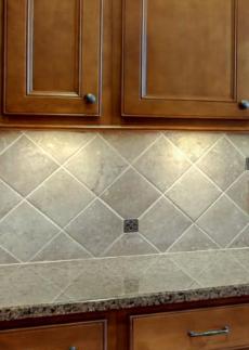4x4 ceramic tile