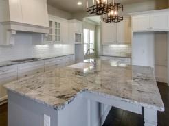 kitchen-island-with-granite-countertop