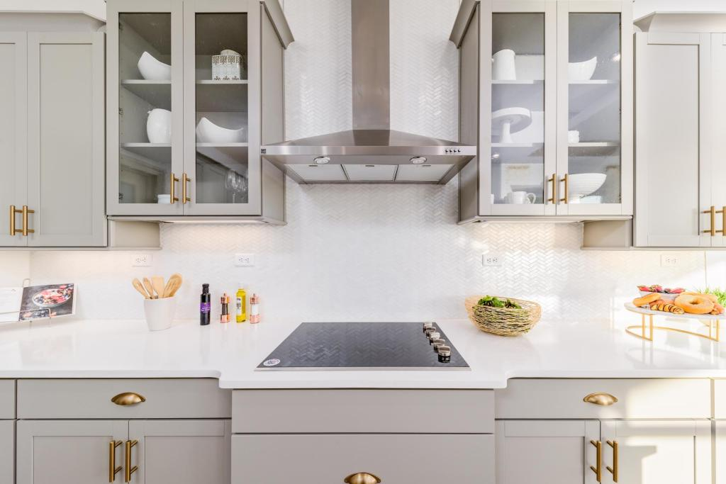 Drees Homes Kitchen | Pantone Color of the Year 2021